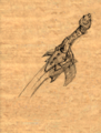 Arbane's Sword of Agility item artwork BG2.png