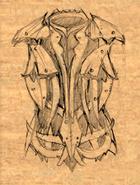 Melodic Chain item artwork BG2