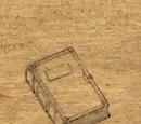 Balduran's Log Book