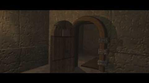 Baldur's Gate - Ducal Palace Basement