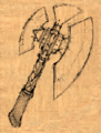 Axe of the Unyielding item artwork.png