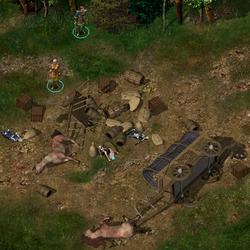 Brage's massacre