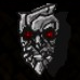 The Visage item icon BG2