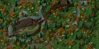 Cloakwood Mine