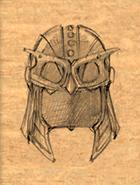 Basic Helmet item artwork BG2