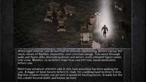 Baldur's Gate dream 2