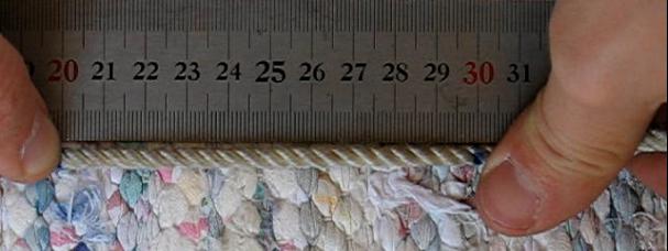 4.85mm nylon three-ply stretch - 01