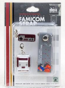 Famicom Strap