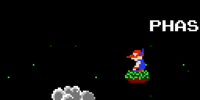 Balloon Fight (NES): Phase 3