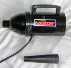 Black Duster 2