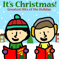 Itschristmas-cover