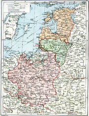 Poland & The New Baltic States