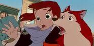 Rosy and Jenna