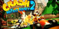 Crash Nitro Kart 2