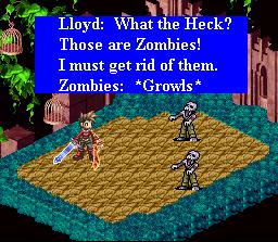 Lloyd attacked in Exire by tAll3Shyguy.pngFan Feed