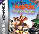 Banjo-Kazooie: Gruntys Rache