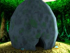 EggShedOutside