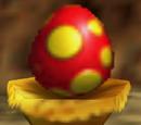 Clockwork Kazooie Eggs