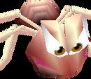 Ticker the Termite