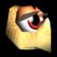 Scrat's Head Icon