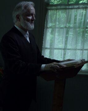 306 Amish Bishop