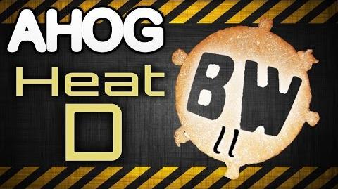 Banter Wars II Heat D Robot Arena 2 YouTuber Competition