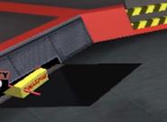 Toblerone suicide