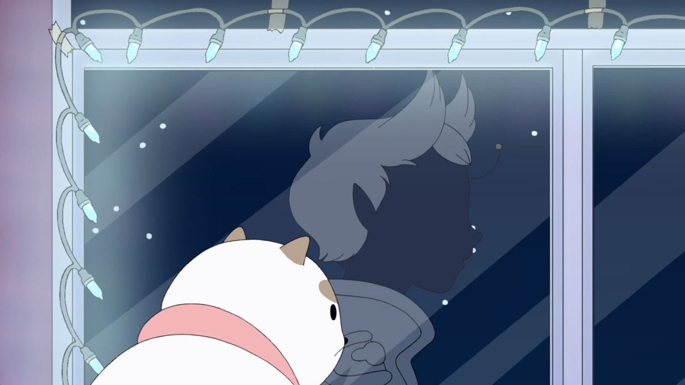 Space Outlaw | Bee And PuppyCat Wiki | Fandom powered by Wikia