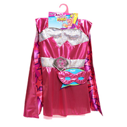Princess Power Costume 2