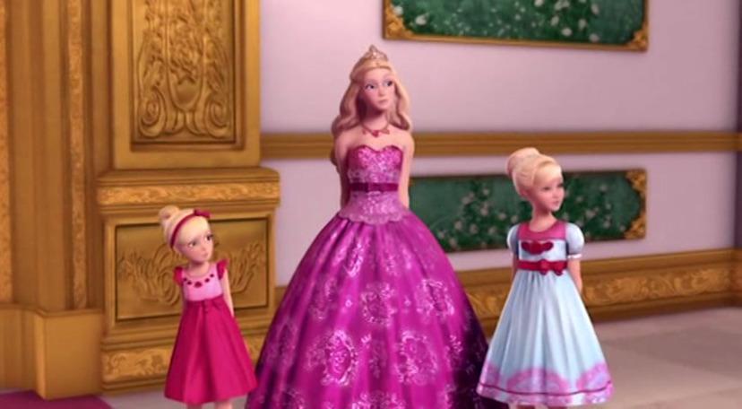 Image barbie princess popstar - Barbie princesse popstar ...