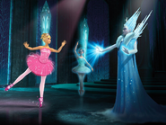 Barbie in The Pink Shoes Official Still 2