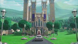 Princess kara kingdom