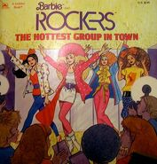 Barbie and the Rockers (Song)