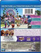 Barbie Great Puppy Adventure Blu-Ray 3