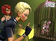 Barbie A Fashion Fairytale Official Stills 2