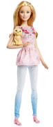 Great Puppy Adventure Barbie Doll 2
