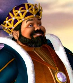 King Frederick