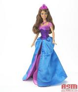 Barbie & The Diamond Castle Alexa Doll 1