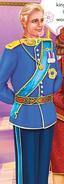 King Frederick (PaP)
