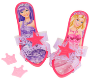 Princess Tori Keira pop shoes 2