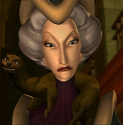 Otto and Gothel