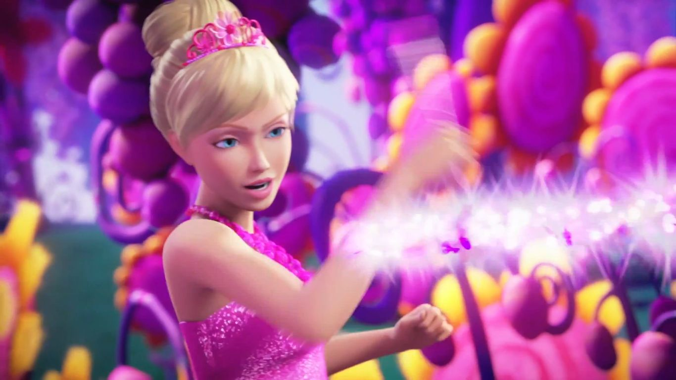 Group Of Barbie Movies Images Alexa