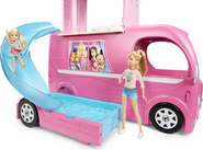 Great Puppy Adventure Pop Up Camper 6