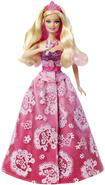 Princess Tori 2 in 1Transforming Doll 1