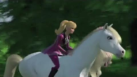 Barbie™ & Her Sisters in A Pony Tale - Bloopers Outtakes-0