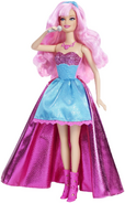 Princess Tori 2 in 1Transforming Doll 3