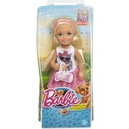 Great Puppy Adventure Chelsea Doll with Flashlight 3