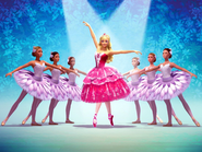 Barbie in The Pink Shoes Official Still 3