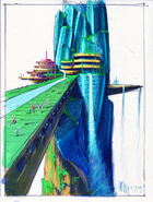 FS-Gloss-Angeles-original-concept-art-by-Walter-Martishus-barbie-movies-30315771-378-500