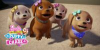 Barbie & Her Sisters in a Puppy Chase/Gallery